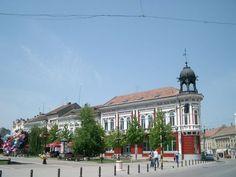 Vrsac (Serbia):