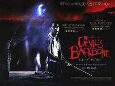 The Devils Backbone Film Review - El espinazo del diablo