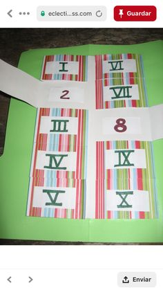 Roman numerals interesting history and how to convert between roman numerals and numbers. We also provide roman numerals converter and conversion chart. Rome Activities, Math Activities For Kids, Math Games, Math For Kids, Classroom Displays Ks2, Class Displays, Roman Numerals Chart, Italy For Kids, Ks2 Maths