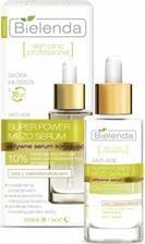 Bielenda Skin Clinic Professional aktywne serum korygujące na dzień i noc 30 ml - Opinie i ceny na Ceneo.pl