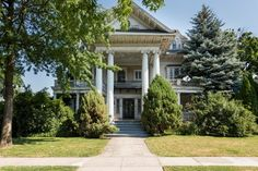 ONCE IN A LIFETIME--TROPHY MANSION IN BROOKLYN 10 BR for sale, Ditmas Park House sales 1305 Albemarle Rd in NYC | Nest Seekers