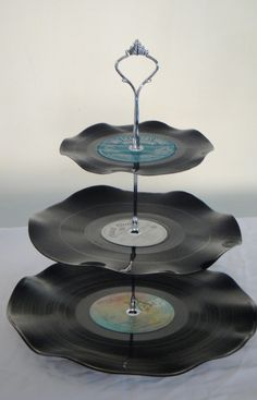 Awesome cake stand