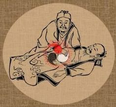Médecine chinoise : Les organes, indications énergétiques et émotionnelles - Thérapies
