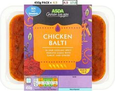 191 calories for half a pack Asda Slimming World, Spicy Tomato Sauce, Chicken Masala, Slimming World Recipes, Skinny Girls, Free Food, Treats, Tips, Shopping