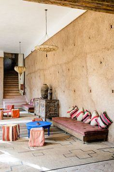marrakech by Adriaan Louw