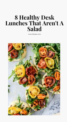 11 accounts to follow on instagram for healthy eating inspiration 8 healthy desk lunches that arent a salad menulunch recipeshealthy lunches meal ideassaladtop blogsdesksbloggingeat forumfinder Choice Image