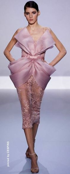 FORMAL DRESSES SHORT,FORMAL DRESS SHORT,Ralph & Russo Haute