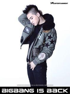 #BIGBANG #Taeyang [4th Mini Album] 2011.02