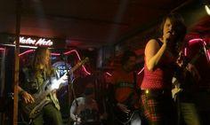 F.U.A. - Punkrock band