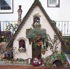 Storybook Cottages - Bing Images