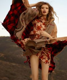 Nasty Gal Goes Back To School, Embraces #Warmcore #refinery29  http://www.refinery29.com/2014/08/72459/nasty-gal-fall-clothes-2014