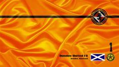 Dundee United FC - Veja mais Wallpapers e baixe de graça em nosso Blog http://soccerflags.blogspot.com.br