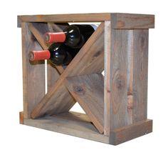 Wine Rack Cube Storage. 49.99 via Etsy.  sc 1 st  Pinterest & Wine Rack Cube Storage | Interiors | Pinterest | Cube storage Wine ...