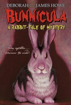 Bunnicula Series by Deborah and James Howe
