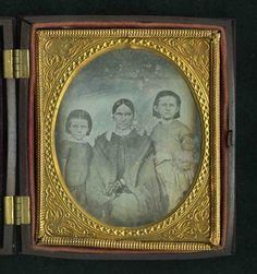 Unidentified Photographs | Museum of the Confederacy