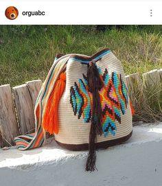 Wayuu çanta atölyesi sevenler buraya @orguabc    #etkinlikzamanı #amigurum Ne yapsak? nereye gitsek? on Instagram Crochet Tote, Crochet Handbags, Cute Crochet, Crochet Crafts, Crochet Projects, Knit Crochet, Tapestry Bag, Tapestry Crochet, Knitting Patterns