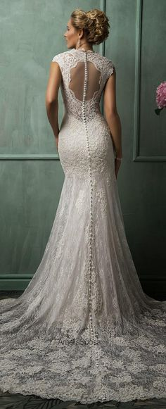 Amelia Sposa 2014 Wedding Dresses - Belle The Magazine . The Wedding Blog For The Sophisticated Bride - Weddbook