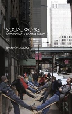 social works by shannon jackson