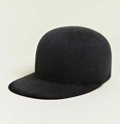 LANVIN RESIN MELUSINE CAP