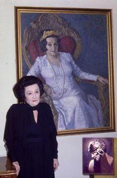 Türk sinemasının ilk kadın oyuncularından biri BEDİA MUVAHHİT