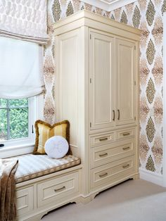Built In Dresser Design, Pictures, Remodel, Decor and Ideas - page 19