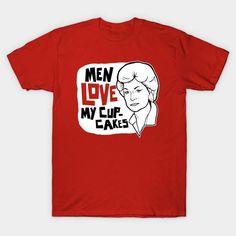 Bea Tee - Mens T-Shirt
