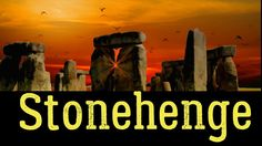 11 Amazing Facts About Stonehenge Facts About Stonehenge, Cathedral City, England And Scotland, Amazing Facts, Wales, Fun Facts, Ireland, Youtube, Blog