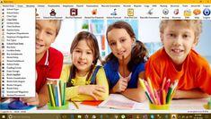 School Management System Workflow Diagram, Student Attendance, School Timetable, Exam Schedule, Book Bar, School Fees, Student Living, Book Categories, Sql Server