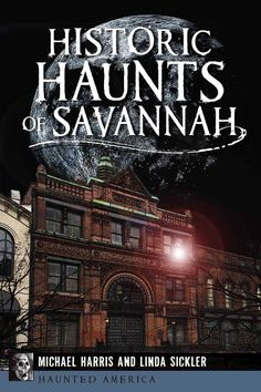As one of America's most haunted cities, Savannah, Georgia, has a long list of stories of the supernatural, such as the story of the first two people hanged in colonial Savannah for the murder of thei