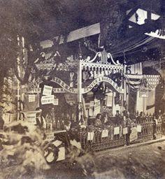 Mississippi Valley Sanitary Fair   The Civil War in Missouri