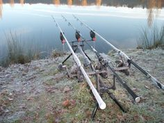 Winter Carp Fishing Baits: Thinking Tactics And Rigs | Angling ...