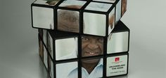 La maladie d'Alzheimer est un terrible fléau qui nous fait perdre petit à petit le sens de la mémoire et des souvenirs. Pourtant, des études ont prouvé que la stimulation du cerveau pouvait aider à lutter contre elle et à améliorer sa mémoire. Au Kenya, la Alzheimer's Association a collaboré avec l'agence Right Here pour mettre en place un objet étonnant afin de lutter contre ce fléau : un Rubik's cube.