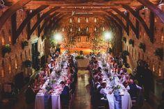 The Great Barn - Hales Hall