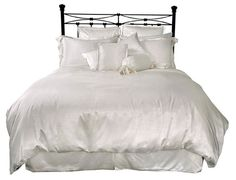Silk Soho by St. Geneve at Bedding Super Store.com