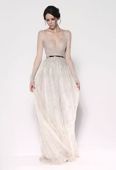 What Daenerys would have worn in Pentos, Paolo Sebastian