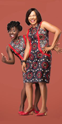 Meet Our Brand New Collection; African Dresses For Women, African Print Dresses, African Print Fashion, Africa Fashion, African Fashion Dresses, African Attire, African Wear, African Women, African Style