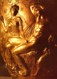 Derveni Krater Ancient History, Art History, Pompeii And Herculaneum, Roman Art, Minoan, Greek Art, Dionysus, Ancient Civilizations, Ancient Greece