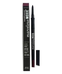 Another great find on #zulily! Electrified Marvelous Moxie Lip Liner Pencil #zulilyfinds