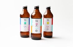Packaging of the World - Creative Package Design Gallery: Alcohol