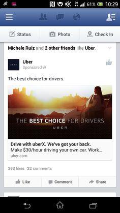 uber car quality
