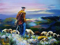 CHRISTIAN JEQUEL Artist Painting, Figure Painting, Watercolor Bird, Watercolor Paintings, Art Amour, Chalk Pastel Art, Afrique Art, Heavy Metal Art, Art Français