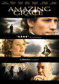 Based on the life of William Wilberforce, his passion, and perseverance to pass a law ending the slave trade in the late 18th and the people, including his minister, who pushed him to pursue it to the end.