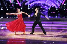 Dancing with the Stars 2015: Week 8 - Rumer and Val (VIDEOS) | Gossip & Gab