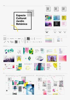 Design Guidelines, Design Ideas, Branding, Graphic Design, Construction, Logo, Brand Identity, Gardens, Atelier