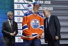 Edmonton Oilers 2015 NHL Draft Recap: Absolute Success - http://thehockeywriters.com/edmonton-oilers-2015-nhl-draft-recap-absolute-success/