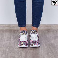 """Pantofi sport damă """"LAVI Fashion"""" [ E:B14 ]"""