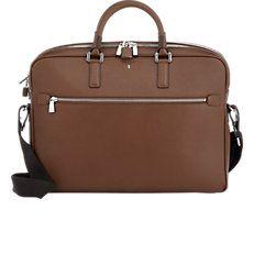 Evolution Double-Handle Briefcase