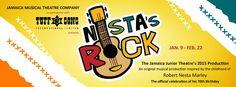 Reggae Month 2015 activities- Nesta's Rock