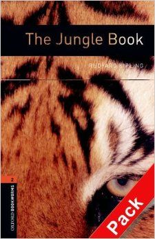 The Jungle Book: 700 Headwords (Oxford Bookworms ELT) (French Edition): Bassett Jennifer: 9780194790260: Amazon.com: Books