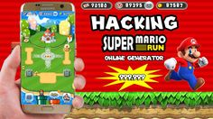 Hacking Android Games: Super Mario Run Hack - Online Cheat Tool For iOS and Android http://hackingsupermariorun.com/